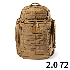 러쉬72 백팩 2.0 - RUSH72 2.0 Back Pack (56565)